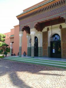 la mamounia marrakesh (2)