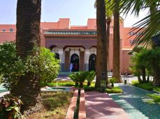 la mamounia marrakesh (4)