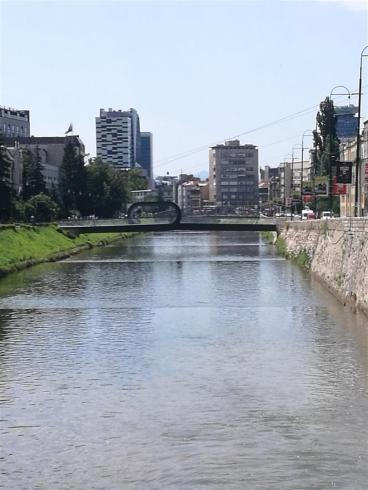 Sarajevské mosty