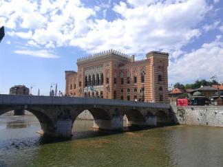 Viječnica Sarajevo