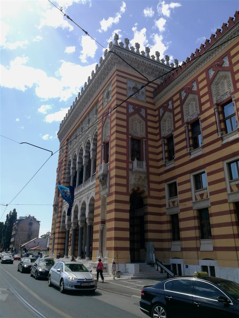 Rýchlosť datovania Sarajevo