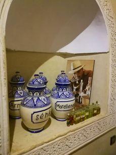 Musee du parfum Benchaabane Marrakesh